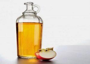 فوائد خل التفاح للحمام المصرى