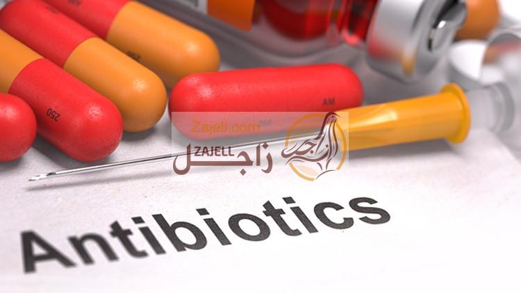 ملف كامل عن اسباب فشل العلاج بالمضادات الحيوية عند الحمام