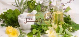 علاج الحمام بالأعشاب